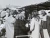 Kees Talen op de Haagse Markt in de jaren 60