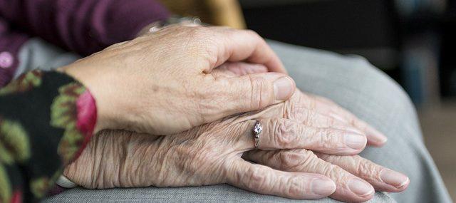 De oplossing bij langer thuis wonen en het verhuizen naar een verzorgingshuis